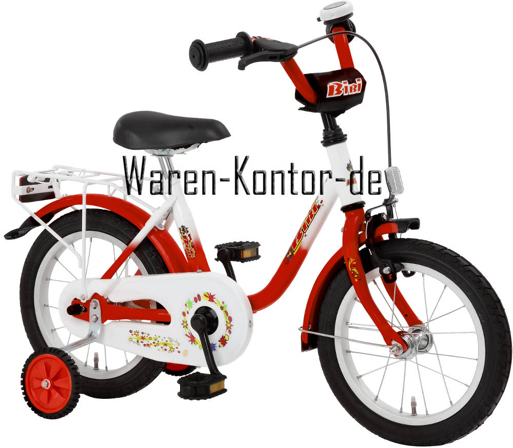 kinderfahrrad 14 zoll kinderfahrrad 14 zoll bibi. Black Bedroom Furniture Sets. Home Design Ideas